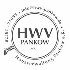 Hausverwaltung Pankow